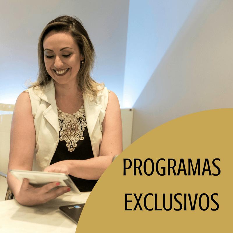 PROGRAMAS EXCLUSIVOS